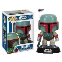 Фигурка Funko Pop! Star Wars - Boba Fett