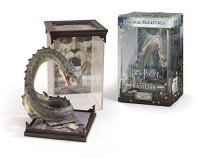 Статуэтка Harry Potter Noble Collection - Magical Creatures No. 3 - Basilisk
