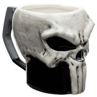 Чашка Marvel Daredevil Sculpted Head Mug
