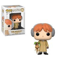 Фигурка Funko Pop! Harry Potter - Ron Weasley фанко Рон Уизли (Herbology)