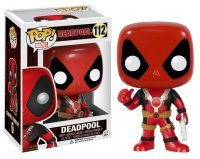 Фигурка Deadpool Thumbs Up Pop! Vinyl Bobble Head Figure