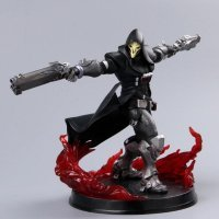 Статуэтка Overwatch Black Reaper Statue Color Figure