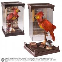 Статуэтка Harry Potter Noble Collection - Magical Creatures No. 8 - Fawkes