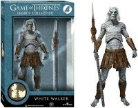 Фигурка Game of Thrones White Walker Legacy Collection Action Figure