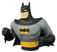 Бюст копилка DC - Batman: The Animated Series Bust Bank