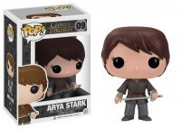 Фигурка Funko Pop! Game of Thrones ARYA STARK