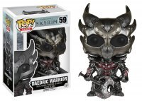 Фигурка Skyrim Pop! - Daedric Warrior Figure
