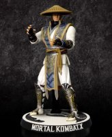 "Фигурка Mezco Mortal Kombat X. 4"" Raiden Action Figure"