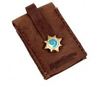 Hearthstone Leather Key Case