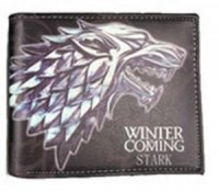 Кошелёк -  Game of Thrones - Stark