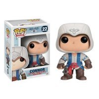 Фигурка Assassins Creed Connor Pop! Vinyl Figure