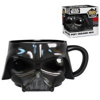 Чашка Funko Pop! Home 12 oz. Mug - Star Wars Darth Vader