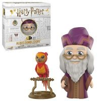 Фигурка Funko Harry Potter - Albus Dumbledore 5 Star Vinyl Figure