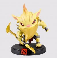 Фигурка Dota 2 Bounty Hunter Figure