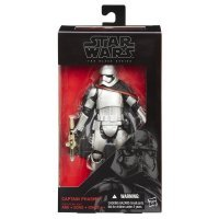 Фигурка Star Wars Black Series - Captain Phasma Figure