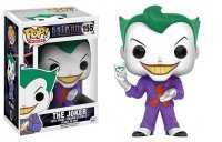 Фигурка DC Comics: Funko Pop! - Animated Series Joker Figure