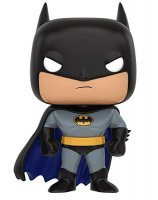 Фигурка DC Comics: Funko Pop! - Animated Series Batman Figure