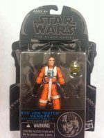 "Фигурка Star Wars Black Series - Jon ""Dutch"" Vander Figure"