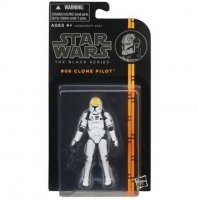 Фигурка Star Wars Black Series - Clone Pilot Figure