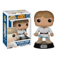 Фигурка Funko Pop! Star Wars - Tatooine Luke Skywalker