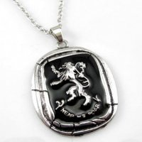 Брелок Game of Thrones Lannister Talisman