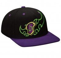 Кепка World Of Warcraft: Legion Demon Hunter Snapback Baseball Hat