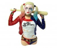 Бюст копилка DC - Suicide Squad Harley Quinn Bust Bank