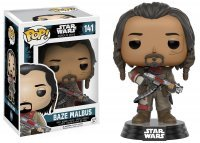 Фигурка Funko Pop! Star Wars - Baze Malbus - Rogue One