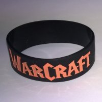 Браслет World of Warcraft Bracelet №3