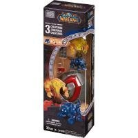 Mega Bloks World of Warcraft: Creatures Pack 3
