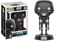 Фигурка Funko Pop! Star Wars - K-2SO - Rogue One