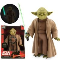 Фигурка Star Wars Disney - Talking Yoda Figure