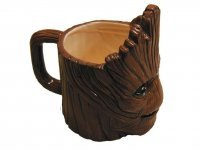 Чашка Guardians of the Galaxy Smiling Groot Molded Mug Exclusive