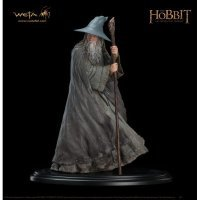 Статуэтка Gandalf The Grey Statue The Hobbit  (Weta Collectibles)
