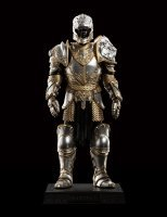 Статуэтка Warcraft - ARMOUR OF KING LLANE by WETA