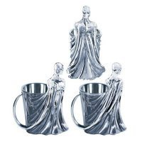Чашка Terminator 2 Judgement Day T-1000 20 oz. Molded Mug