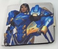 Кошелёк - Overwatch PHARAH Wallet