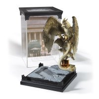 Статуэтка Harry Potter Noble Collection - Fantastic Beasts Magical Creatures: No.6 Thunderbird
