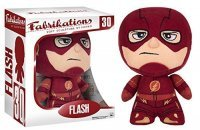 Мягкая игрушка Fabrikations Funko Marvel: Flash Plush