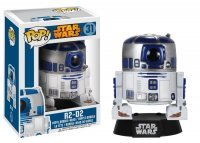 Фигурка Funko Pop! Star Wars - R2-D2