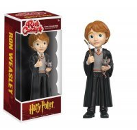Фигурка Funko Rock Candy Harry Potter - Ron Weasley Action Figure