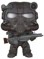Фигурка Funko Pop! Fallout - T-60 Power Armor Figure