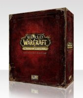 World of Warcraft: Mists of Pandaria Collector's Edition (Коллекционное издание)