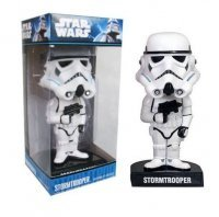 Фигурка Star Wars - Stormtrooper Bobble Head