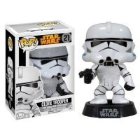 Фигурка Funko Pop! Star Wars - Clone Trooper
