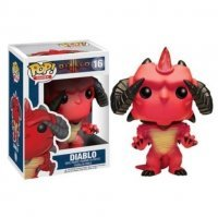 Фигурка Funko POP! Vinyl Diablo China Edition