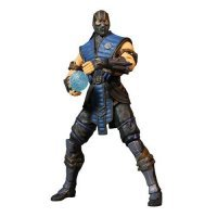Фигурка Mortal Kombat Sub-Zero 12-Inch Action Figure