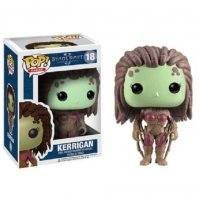 Фигурка Funko POP! Vinyl Kerrigan