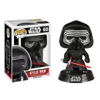 Фигурка Funko Pop! Star Wars - Kylo Ren