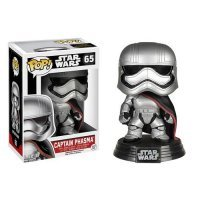 Фигурка Funko Pop! Star Wars - Captain Phasma